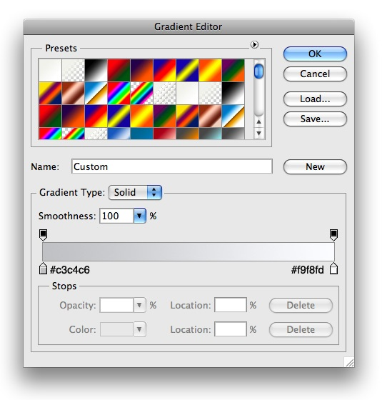 Creating the layout's sidebar: the heading box