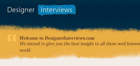 designerinterviews.com