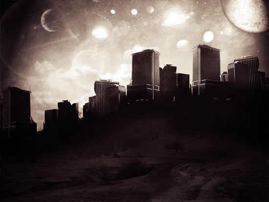 The Dream City