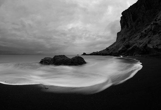 Love of Black Sand