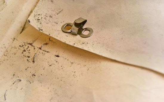 Dirty Envelope