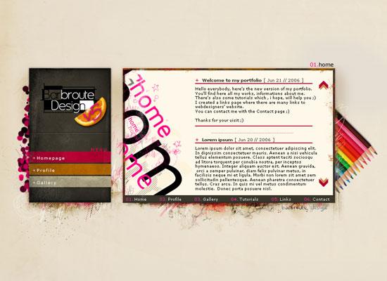 Barbroute Design v5