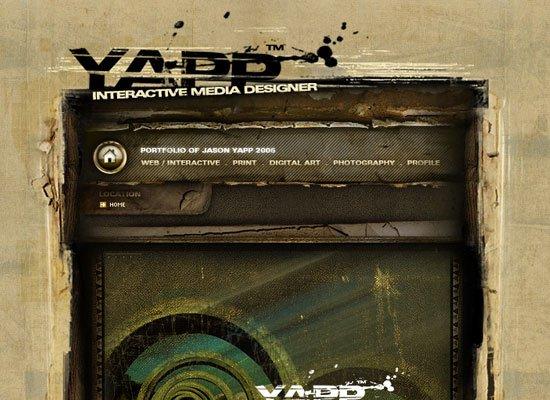 -YAPP Portfolio-