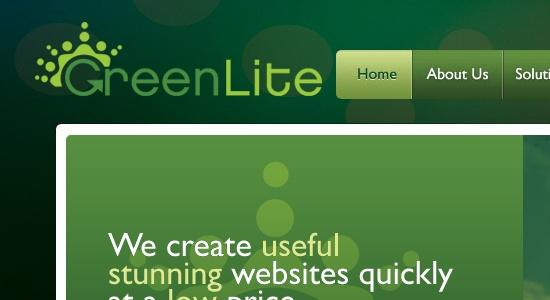 GreenLite Web Solutions
