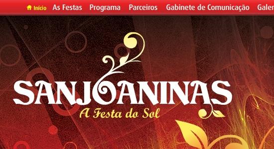 2009 Sanjoaninas