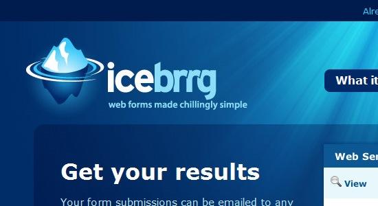 Icebrrg