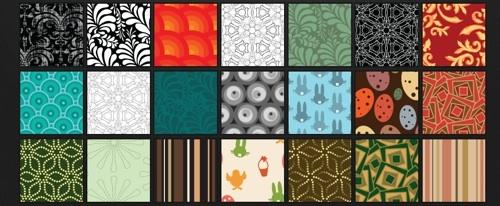 graphic design background patterns