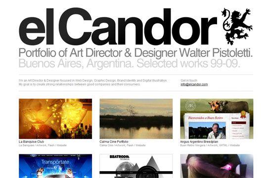 el Candor