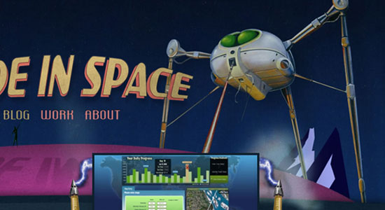 Made In Space