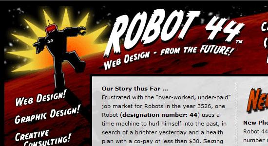 ROBOT 44