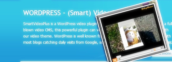 SmartVideoPlus