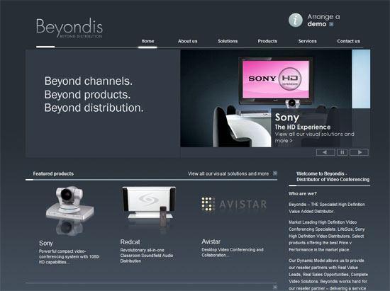 Beyondis
