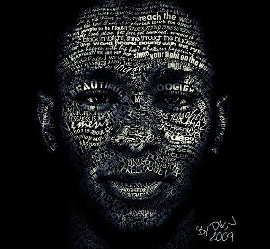 mos def lyric portrait
