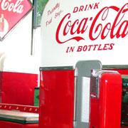 Coca Cola Era