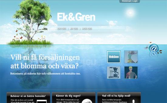 Ek & Gren
