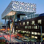 Architecture in Toronto, Canada