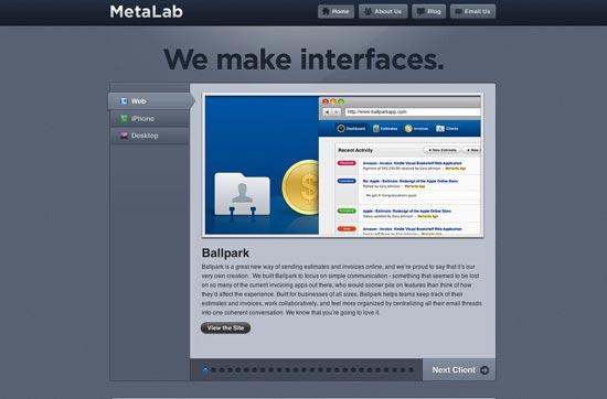 Meta Lab