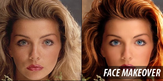 Face Makeover