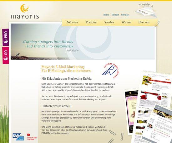 Mayoris