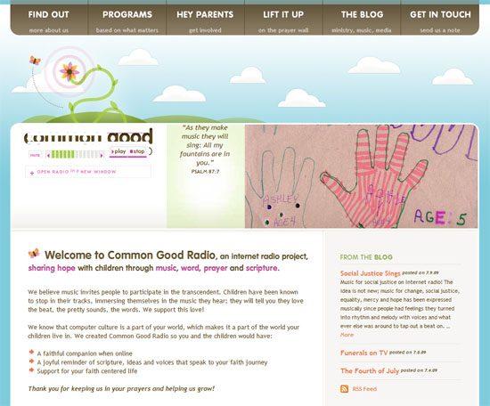 Common Good Radio