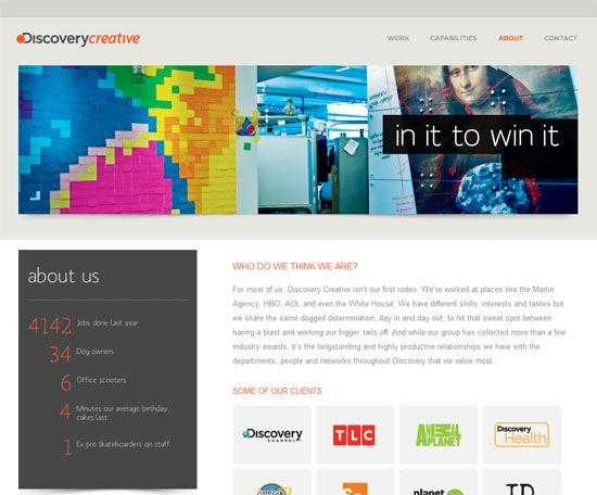 Discovery Creative