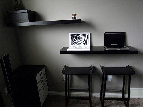 Workspace by Hey Brad