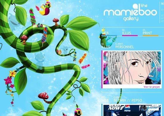 Mamieboo Gallery
