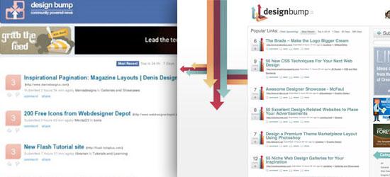 Behind the Scenes of the DesignBump Redesign