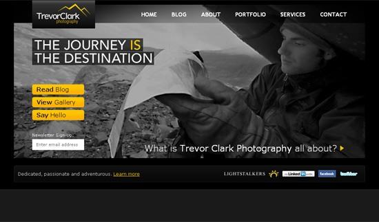 Trevor Clark Photography