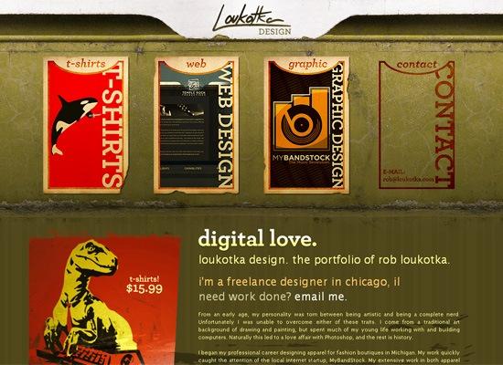 Loukotka Design
