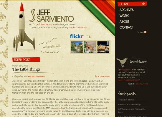 Jeffrey Sarmiento