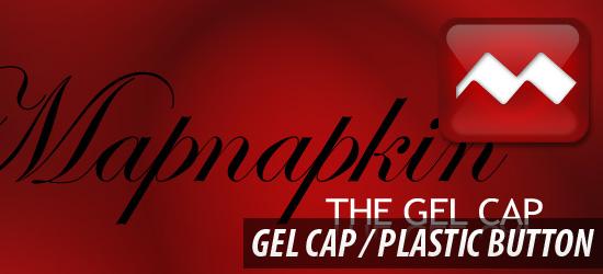 Gel Cap / Plastic Button