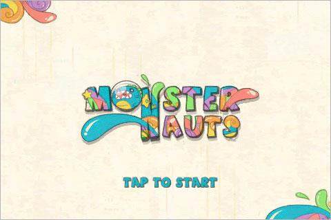 Monsternauts
