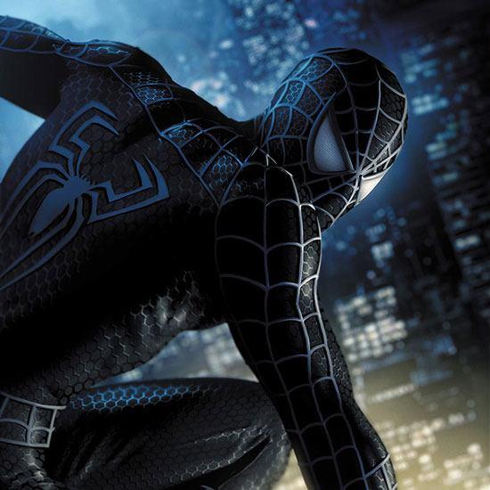 Spiderman 3 by Jeremy Roberts
