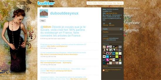 @duboutdesyeux
