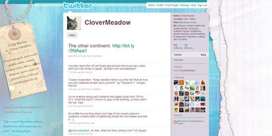 @clovermeadow