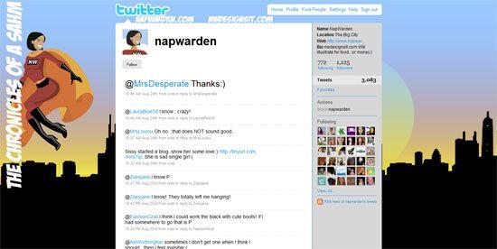 @napwarden