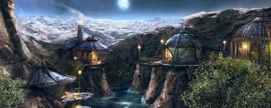 Advance Tree House