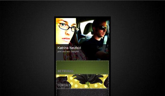 Katrina Neufeld
