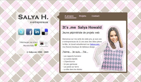 Salya Howald