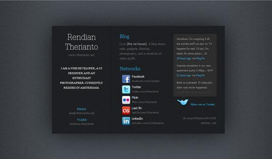 Rendian Therianto