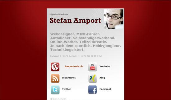 Stefan Amport