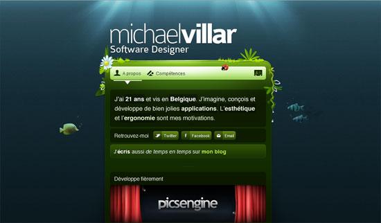 Michaël Villar