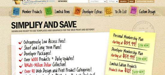 BoxedArt Website Design Tutorial
