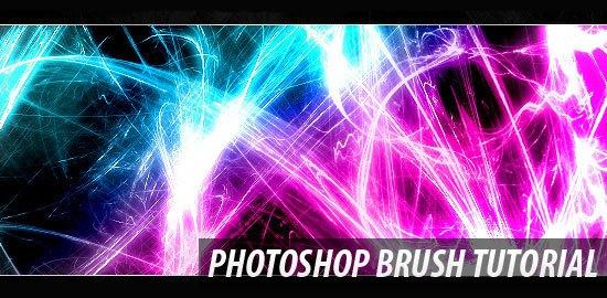 Photoshop Brush Tutorial
