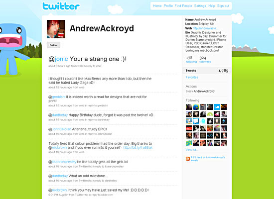 @AndrewAckroyd