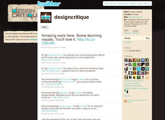 @designcritique