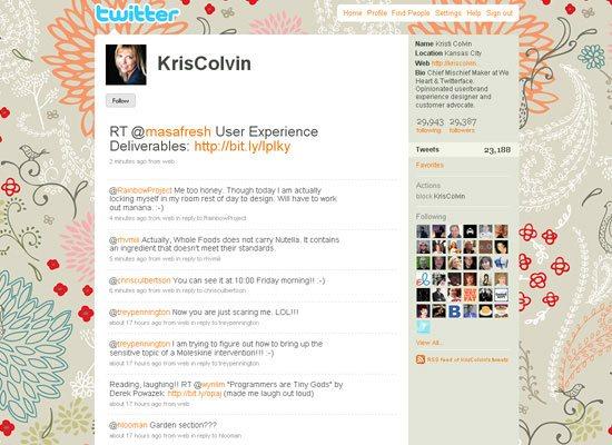 @KrisColvin