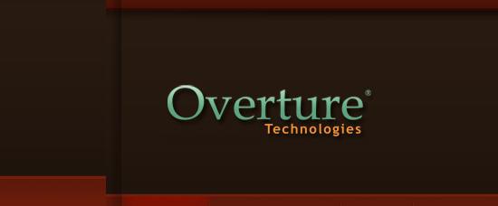 Overture Technologies