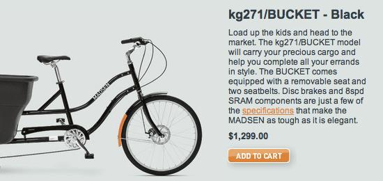 Madsen Cycles